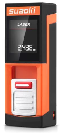 telemetre Suaoki Mini D25