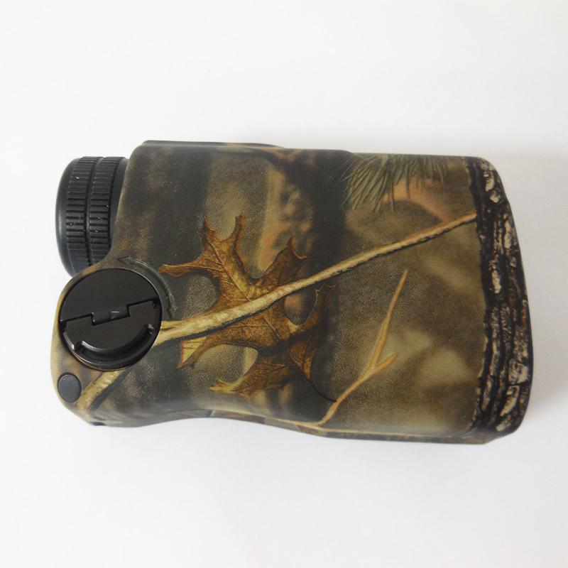 télémètre laser est le plus adapté à la chasse